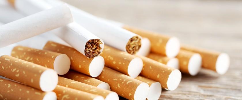 Zmiana opakowań nie działa: sprzedaż papierosów wzrosła