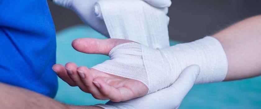 Japoński wynalazek zrewolucjonizuje leczenie oparzeń