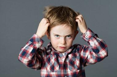Wszy u dzieci – przyczyny, objawy, leczenie wszawicy