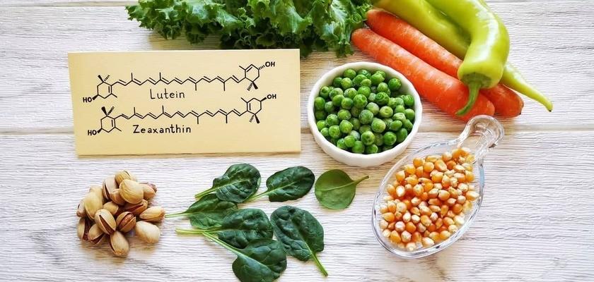 Zeaksantyna – w jakich produktach można ją znaleźć? Zeaksantyna a zdrowie oczu