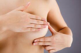 Samobadanie piersi – jak prawidłowo badać piersi?