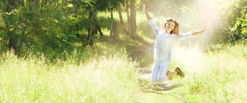 Jak o siebie zadbać i poprawić swoje samopoczucie?