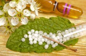 Samoleczenie za pomocą leków homeopatycznych