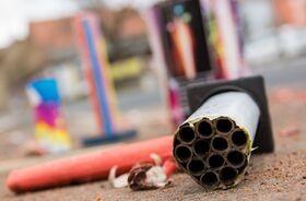 Oparzenia po petardach i fajerwerkach - pierwsza pomoc