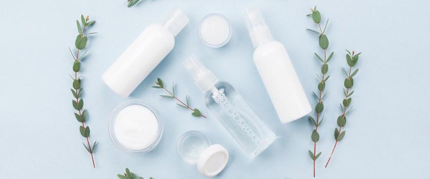 Wielofunkcyjne kosmetyki do pielęgnacji