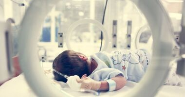 SIDS - syndrom nagłej śmierci noworodków