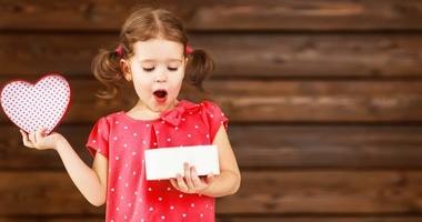 5 pomysłów na prezent, które ucieszą Twoje dziecko