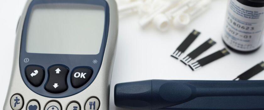 Cukrzyca ciągle niebezpieczna