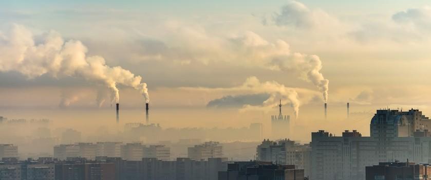 Smog coraz kosztowniejszy dla Polski