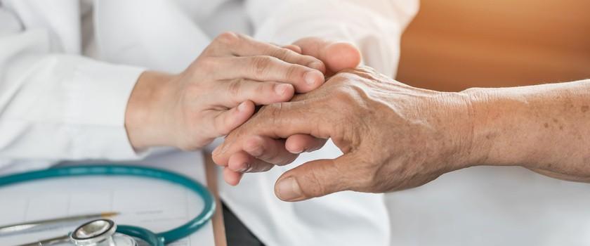 Kolejne dowody na związek mikrobioty jelitowej z chorobą Parkinsona
