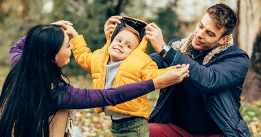 10 sposobów, jak przetrwać jesień
