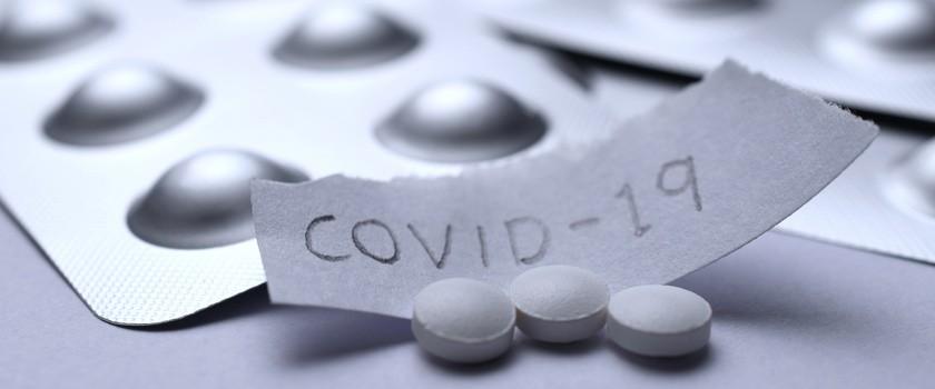 Klofazymina – czy lek na trąd może być przydatny w leczeniu COVID-19?
