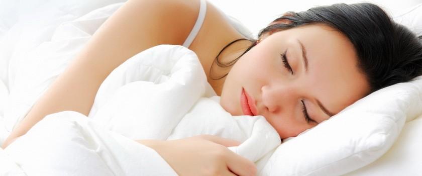 Jak łatwiej zasnąć?