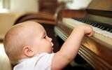 Oddziaływanie muzyki na rozwój dziecka