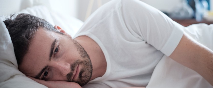 Męska depresja może zmniejszać szanse na ciążę