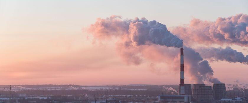 Zanieczyszczone powietrze grozi zdrowiu i życiu