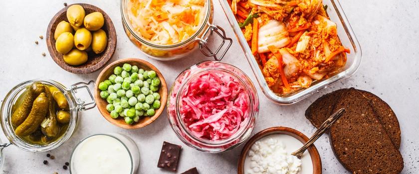 Od czego zależy skuteczność probiotyków?