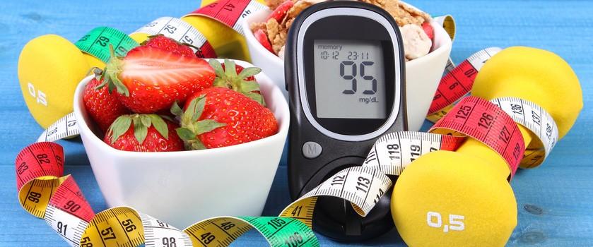 Cukrzyca typu 2 może być odwracalna