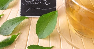 Stevia – naturalny słodzik