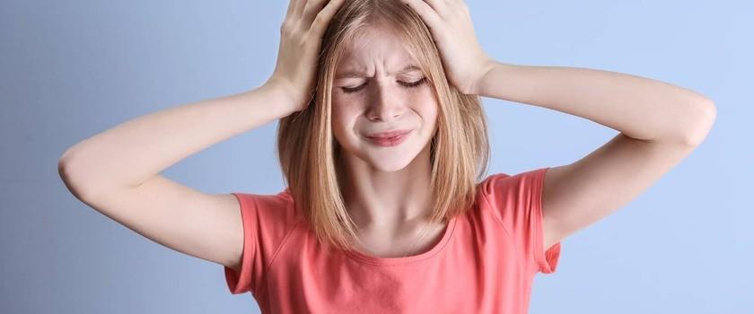 Migrena u dzieci i młodzieży – jak ją rozpoznać i leczyć?