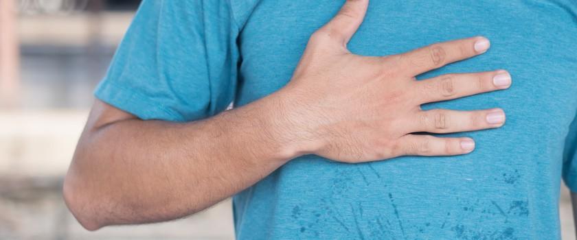 Choroby przełyku – które występują najczęściej i jak je rozpoznać?