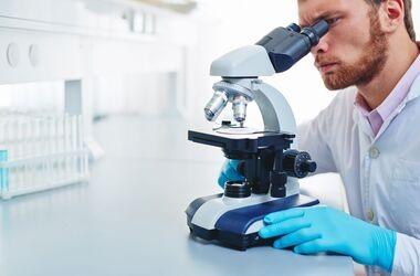 Wykryto związki między nowym ludzkim wirusem a WZW typu C