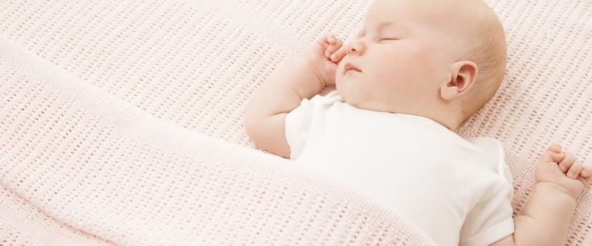 O śmierci łóżeczkowej decydują geny