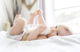 Mleka specjalistyczne – preparaty dla dzieci z refluksem, alergią i innymi problemami