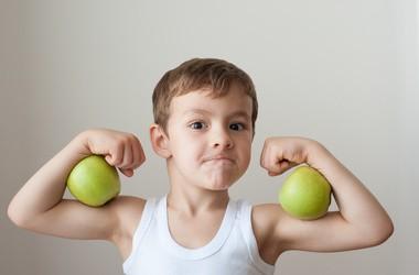 Jak wzmocnić organizm dziecka po chorobie?