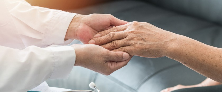 Szansa na nową terapię choroby Parkinsona