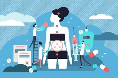 Hiperprolaktynemia w wyniku badania. Jak wysoki poziom prolaktyny wpływa na masę ciała, płodność i trądzik?