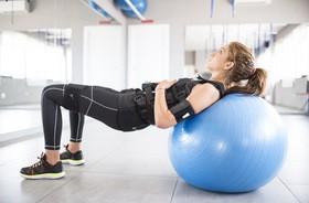 EMS – wskazania i efekty elektrycznej stymulacji mięśni
