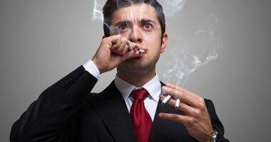 Jak zmienić niezdrowe nawyki?