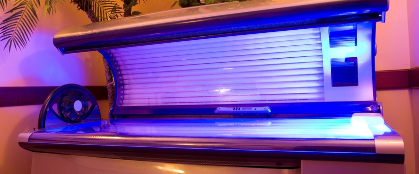 Sejm przyjął ustawę o zakazie korzystania z solariów przez nieletnich