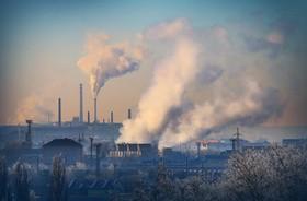 Smog a choroby
