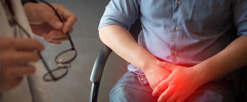Skręt jądra – przyczyny, objawy i leczenie
