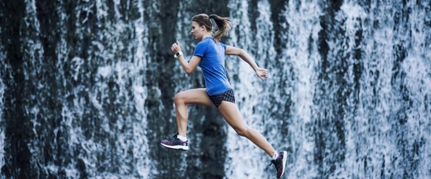 Po jakie preparaty sięgać przed bieganiem?