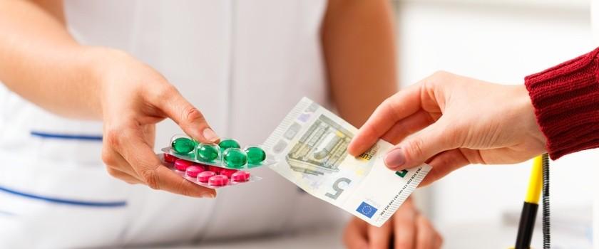 Nawet milion złotych kary za tańszą sprzedaż leku