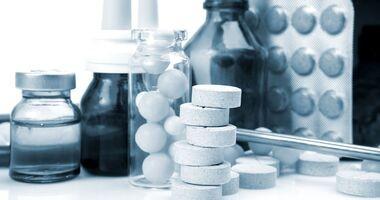 Leki z importu równoległego