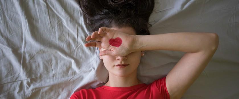 Dbaj o serce dobrym snem