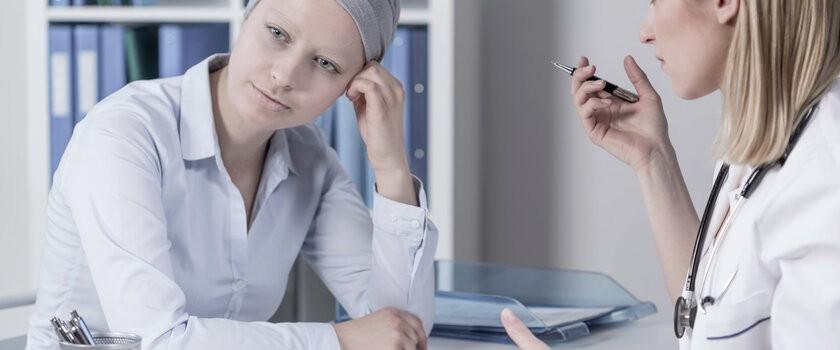 Terapia celowana - nowa metoda leczenia nowotworów