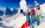 Zima na sportowo