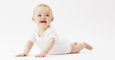 Rozwój dziecka – 7. miesiąc życia