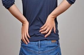 Ćwiczenia na kręgosłup lędźwiowy – przykładowy zestaw ćwiczeń na ból w odcinku lędźwiowym kręgosłupa