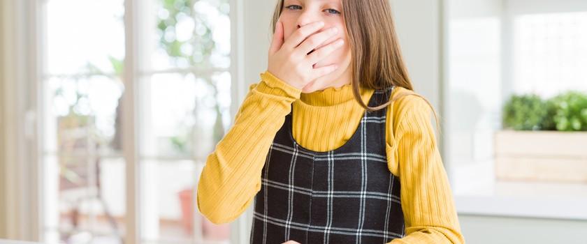 Nadmierna senność u dzieci – jakie są najczęstsze przyczyny?