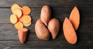 Bataty – właściwości, wartości odżywcze i zastosowanie. Przepisy na dania ze słodkimi ziemniakami