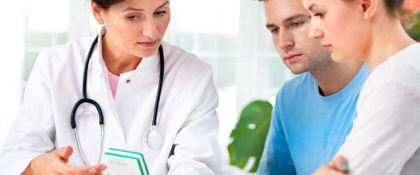 Problemy z zajściem w ciąże - przyczyny i metody leczenia