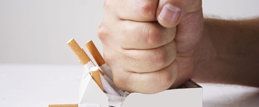 Rzucenie palenia – wyzwanie na nowy rok