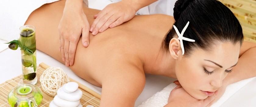 Yumeiho – masaż z Kraju Wschodzącego Słońca