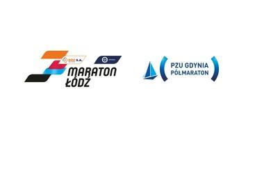 DOZ Maraton Łódź z PZU i PZU Gdynia Półmaraton ogłosiły partnerstwo strategiczne